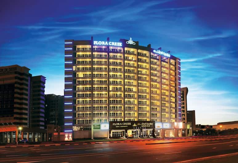 Flora Creek Deluxe Hotel Apartments, Dubajus