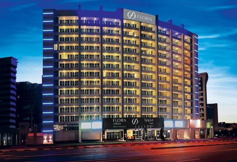 Flora Creek Deluxe Hotel Apartments, Dubai