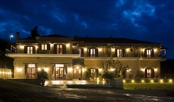 カラムバカ、デラ ブティック ホテルの写真
