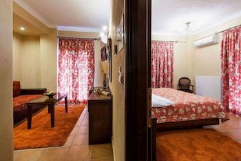 Φωτογραφία του Dellas Boutique Hotel, Καλαμπάκα