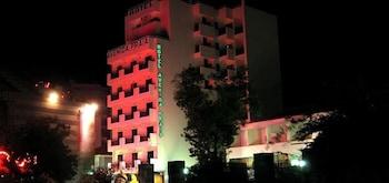 Fotografia do Hotel Avenida Praia em Portimão