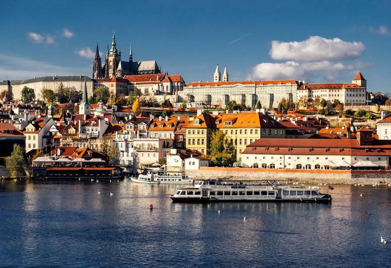 Hotel Hastal Prague Old Town, Praga, Fachada