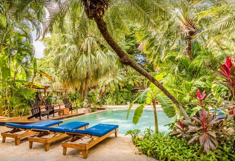 Hotel Pasatiempo, Tamarindo