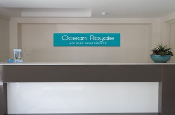 Foto van Ocean Royale in Gold Coast