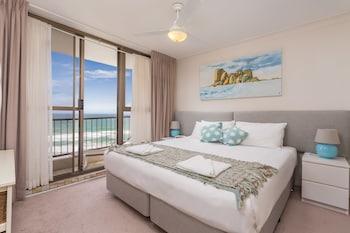 Broadbeach — zdjęcie hotelu Ocean Royale