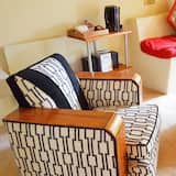 Suite, Garden Area - Ruang Tamu
