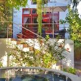 Honeymoon Suite, 1 Katil Raja (King) (Orchard) - Bilik Tamu