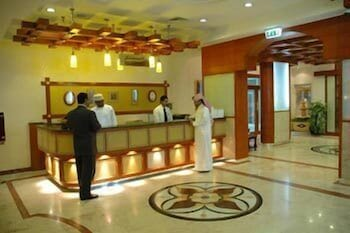 Picture of Safeer International Hotel in Muscat