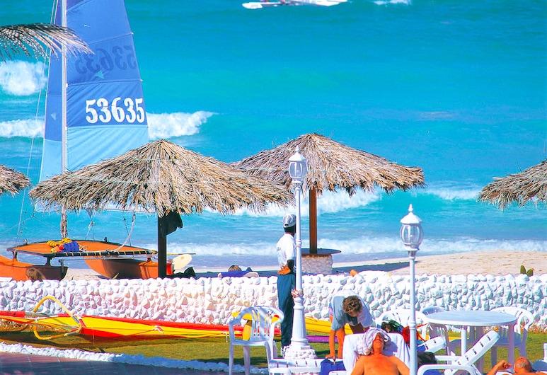 Lou Lou'a Beach Resort, Sharjah, Ranta