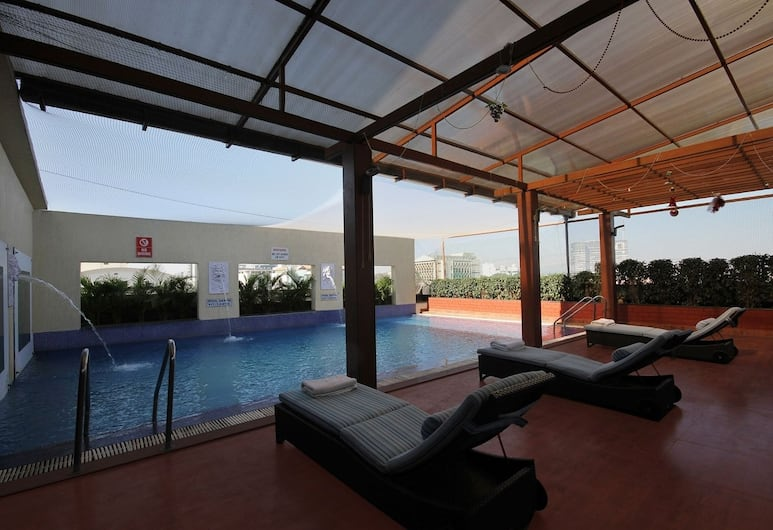 Fortune Select JP Cosmos-Member ITC Hotel Group, Bengaluru, Outdoor Pool