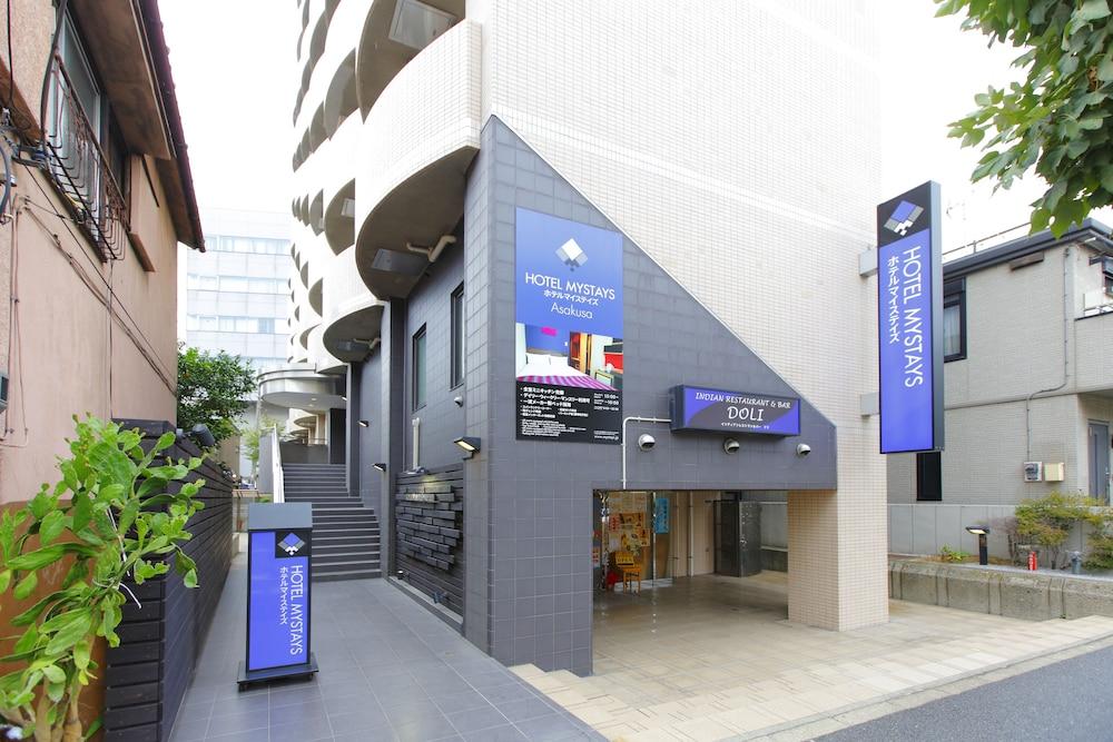호텔 마이스테이스 아사쿠사, Tokyo