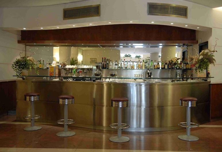 Hotel Degli Imperatori, Rome, Hotel Bar
