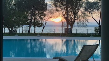 Foto di Alexandra Stay Residence a Sirmione