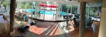 西米歐涅亞歷山大住宅酒店的圖片