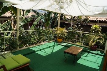 聖克立斯托巴-拉斯 – 卡沙斯 老巴利奧酒店的圖片