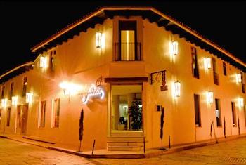 Bild vom  Hotel Barrio Antiguo in San Cristóbal de las Casas