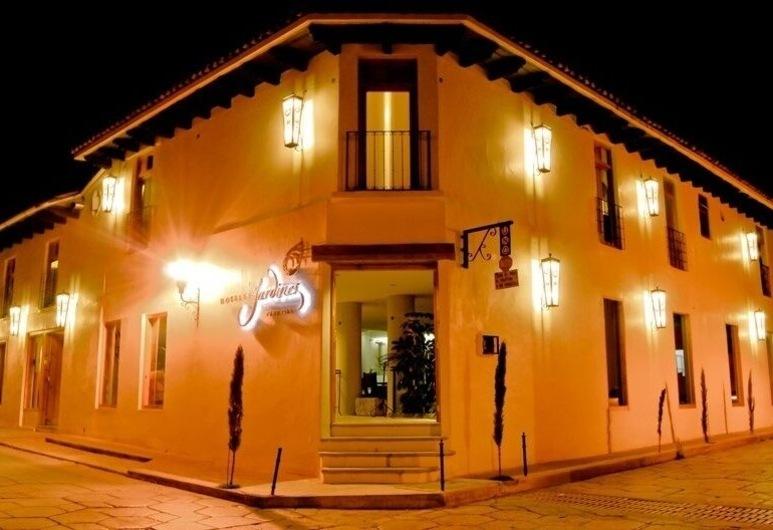 Hotel Barrio Antiguo, San Cristobal de las Casas