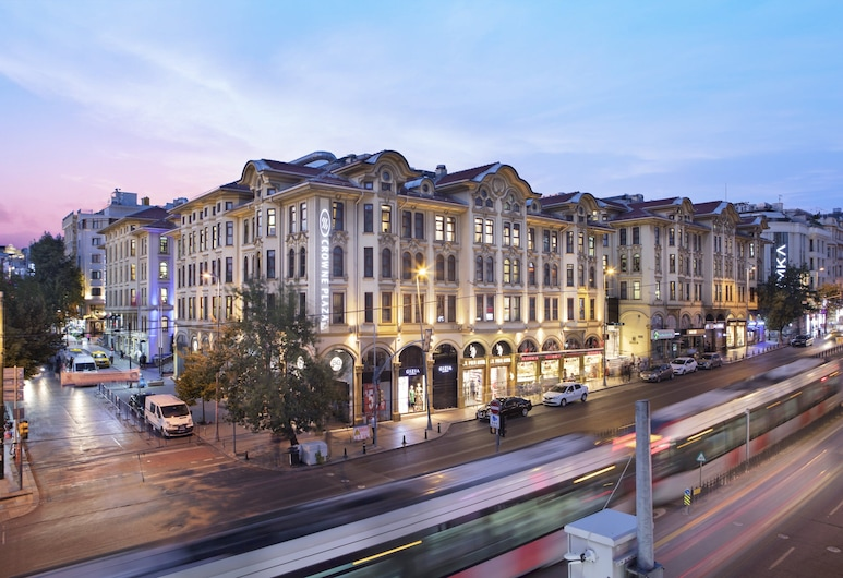 Crowne Plaza Istanbul - Old City, Istanbul