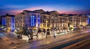 Book this Gym Hotel in Istanbul