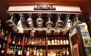 Obrázek hotelu Gintama Hotel ve městě Kyjev