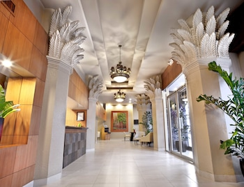 Fotografia hotela (Hotel Palace Guayaquil) v meste Guayaquil