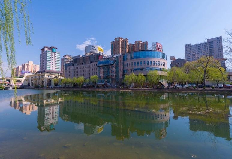 富驛時尚北京燕莎店, 北京市