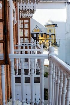 תמונה של Guest House Les 3 Metis בAntananarivo