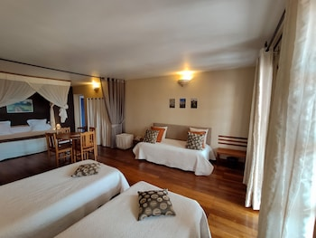 Picture of Guest House Les 3 Metis in Antananarivo