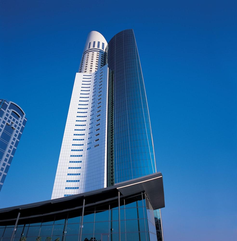 Ascott Park Place Dubai, Dubai