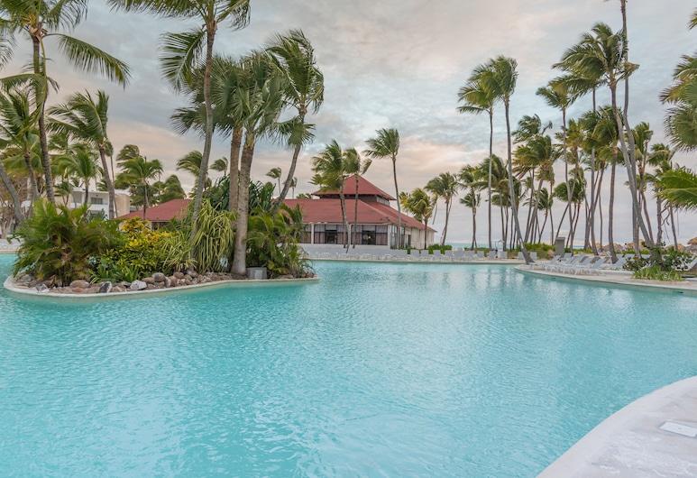 Grand Bavaro Princess - All Inclusive, Punta Cana, Piscina