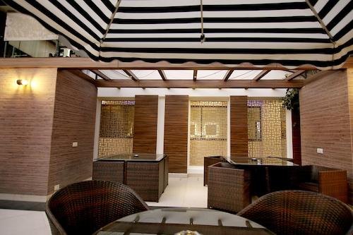 巴拉吉頂級豪華飯店