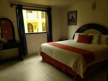 Fotografia do Hotel Jardines del Carmen em San Cristobal Las Casas