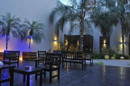 巴勒莫布宜諾斯艾利斯套房酒店及公寓/