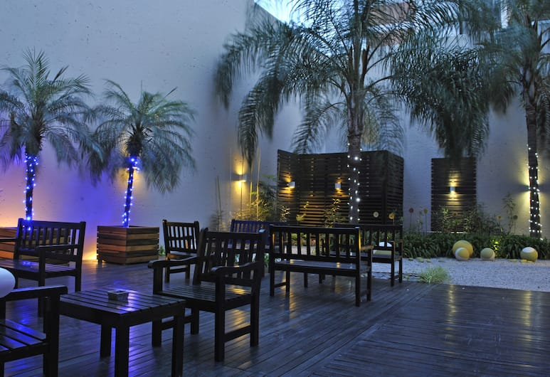 Palermo Suites Buenos Aires Hotel & Apartments, Buenos Aires, Property Grounds