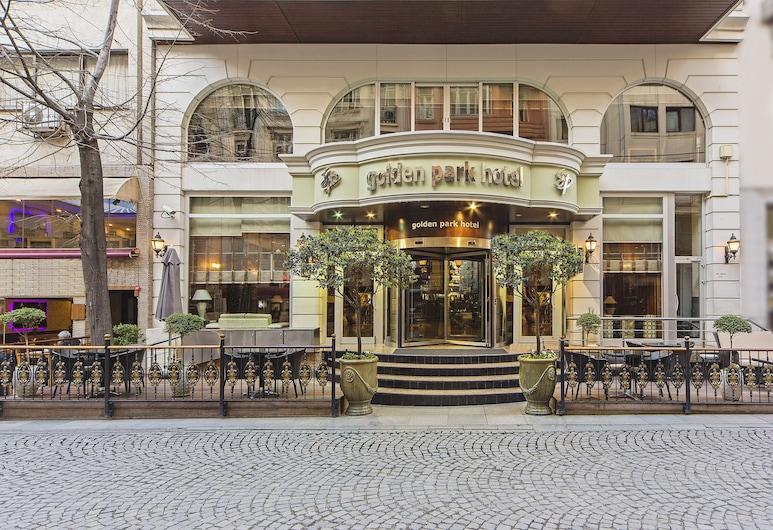Golden Park Hotel, Istanbul
