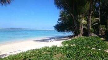 Bild vom Aroa Beachside Inn in Rarotonga