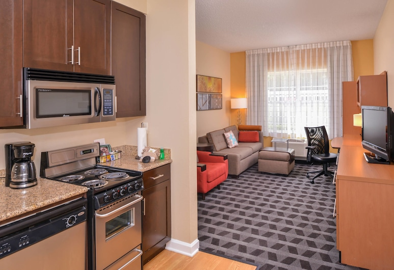 Towneplace Suites by Marriott Arundel Mills, Hanover