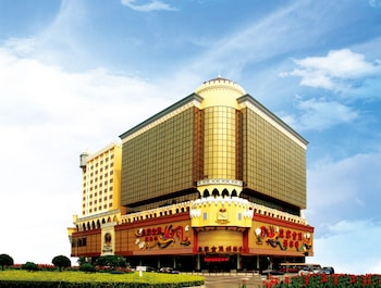 Picture of Casa Real Hotel, Macau in Macau