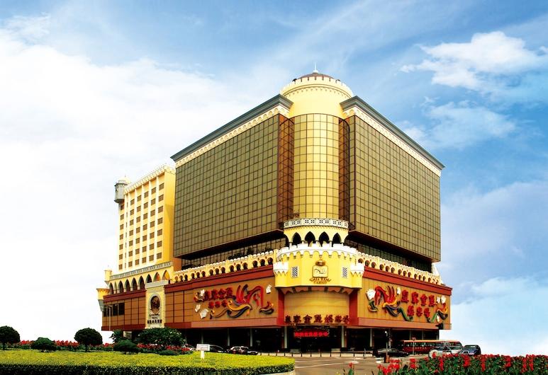 Casa Real Hotel, Macau, Macau