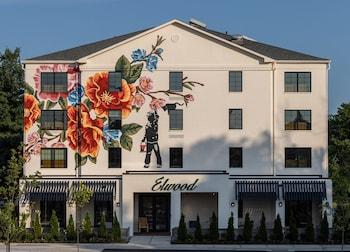Lexington bölgesindeki Elwood Hotel & Suites resmi