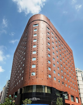 Picture of Ginza Grand Hotel in Tokyo