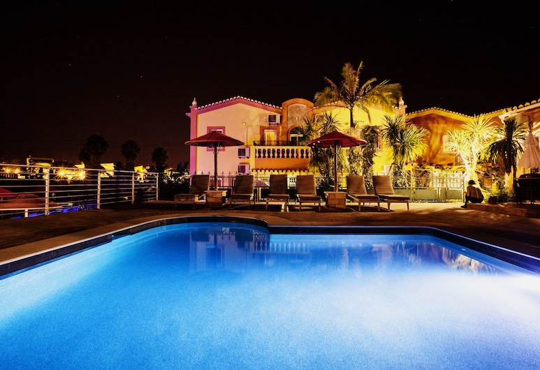 Villas D. Dinis Charming Residence - Adults Only, Λάγκος