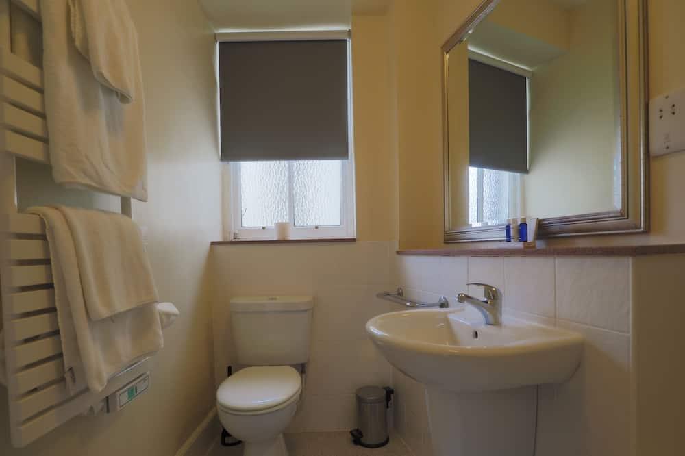 Habitación doble Royal, para no fumadores - Baño