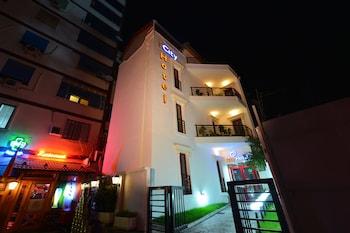 Bilde av City Hotel Tirana i Tirana