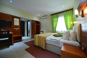 Bild vom City Hotel Tirana in Tirana