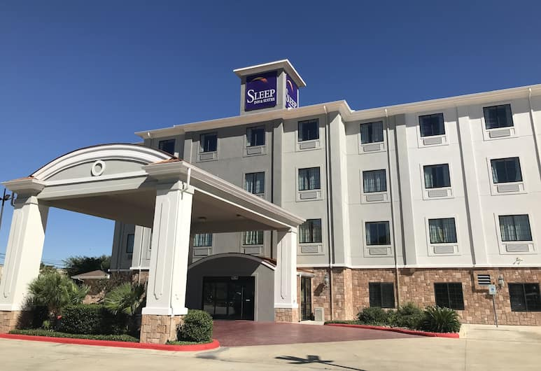 Sleep Inn & Suites at Six Flags, San Antonio