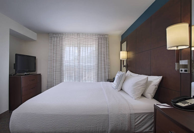 Residence Inn Bryan College Station, College Station, Suite, 2 Bedrooms, Non Smoking, Guest Room