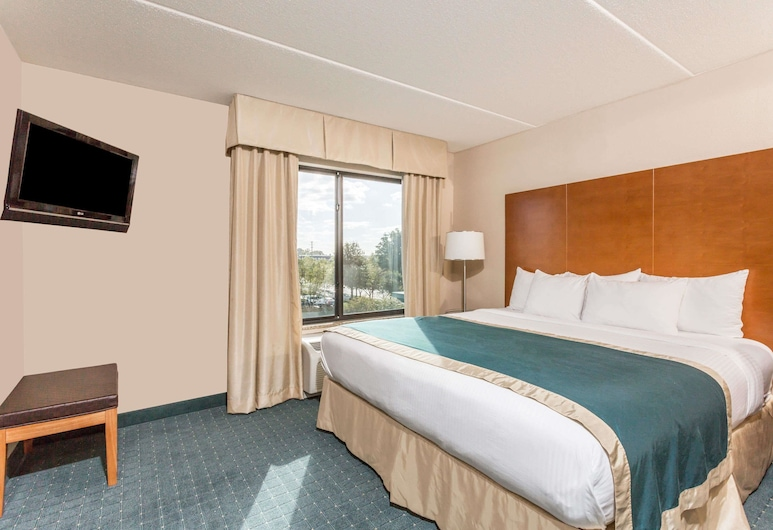Wingate by Wyndham Richmond Short Pump, Richmond, Standard Room, 1 King Bed, Non Smoking, Guest Room