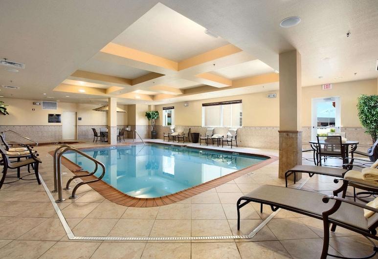 Homewood Suites by Hilton DecaturForsyth, Forsyth, Havuz