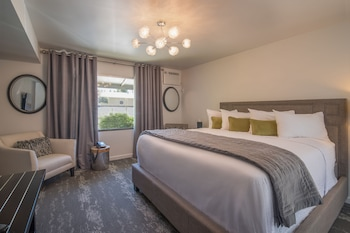 Enter your dates to get the Sacramento hotel deal
